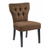 Andrew Chair in Klein Otter