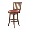 Office Star Mission Bar Stool
