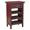 Portofino Wine Cabinet