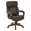 Van Buren Knee Tilt Executive Chair