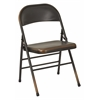 Bristow 4/CTN Steel Folding Chair
