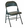 Bristow 2/CTN Steel Folding Chair