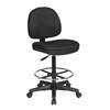 Office Star Drafting Chair with Stool Kit