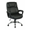 Executive Eco-Leather Big Mans Chair