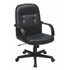 Bonded Leather Executive Chair