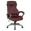 Bonded Leather Executive Manger's Chair