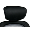 Office Star Bonded Leather Headrest
