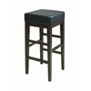"Office Star 30"" Square Stool"