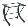 Horizon File Caddy with Black Powder Coated Metal Frame