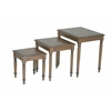 Office Star 3pc. Nesting Tables