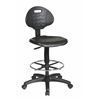 Office Star Intermediate Drafting Chair with Adjustable Footrest