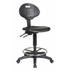 Intermediate Ergonomic Drafting Chair