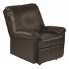 Office Star Kensington Recliner (Espresso)
