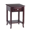 Office Star Accent Table