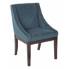 Monarch Wingback Chair
