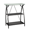 Office Star 2 Shelf  Bookcase