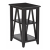 Santa Cruz Small Side Table
