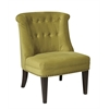 Office Star Ventana Chair in Velvet Basil