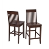 Office Star Westbrook 2pk Barstools