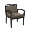Mahoagny Finish Leg Chair