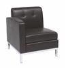 Wall Street Arm Chair LAF