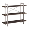 Office Star 3 Tier Bookshelf