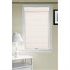 Achim Cordless Celestial Sheer Double Layered  Shade 27x72 - Linen