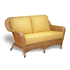 Lexington Loveseat - Mojave - Rave Lemon