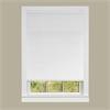 Achim Cordless Honeycomb Cellular Pleated Shade 35x64 - White