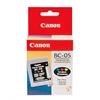 CANON BR BJC-210 1-BC05 TRI COLOR INK