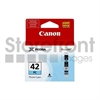 CANON PIXMA PRO100 1-CLI42 SD PHOTO CYN INK