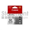 CANON PIXMA PRO100 1-CLI42 SD GRAY INK
