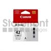 CANON PIXMA PRO100 1-CLI42 SD LT GRAY INK