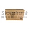 CS3050 TK719 SD BLACK TONER