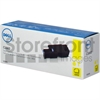 C1660W (XY7N4) SD YLD YELLOW TONER