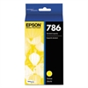 EPSON WORKFORCE 4630 SD YLD YELLOW INK