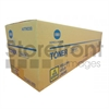 BIZ C552 A0TM230 1-TN613 SD YELLOW TONER