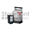 LEXMARK X3650 1-#36XLA HI BLACK INK