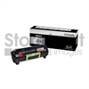 MS310D 1-HI YLD BLACK TONER