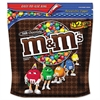 M&M PLAIN 42OZ BAG 1-EASY SEAL BAG