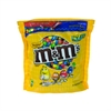 M&M PEANUT 42OZ BAG 1-EASY SEAL BAG