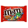 M&M PEANUT BUTTER 18.4OZ 1-BAG