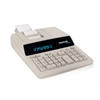 MONROE 6120X BUSINESS MEDIUM DUTY IVORY CALC