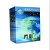 PREM COMP EPSON WF 520 1-HI YLD BLACK INK,EPST126120