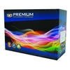 PREM COMP HP LJ CP1025 126A SD YELLOW TONER,HEWCE312A
