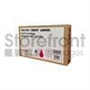 RICOH AFICIO MPCW2200 HI YLD MAGENTA INK