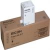 RICOH JP4500 (817225) 5-SD YLD BLACK INKS