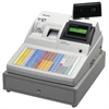 SAM4S ER-5200M 117DEPT FOOD SERV THRML REGISTER