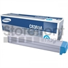 CLX8380ND SD YLD CYAN TONER