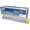 CLX8380ND SD YLD YELLOW TONER